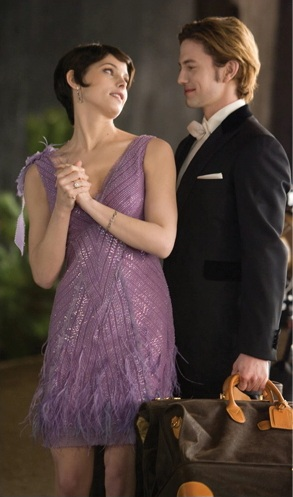 Jackson Rathbone & Ashley Greene wallpaper possibly containing a cocktail dress, a business suit, and a well dressed person entitled jalice