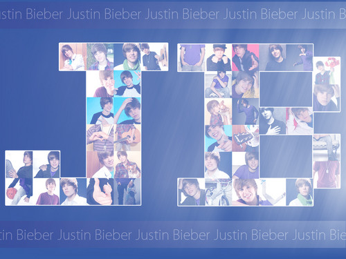 Justin Bieber wallpaper probably containing anime called justin bieber:)