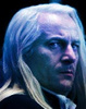 Lucius Malfoy photo probably with a portrait called lucius malfoy icon