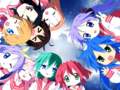 lucky star :3 - lucky-star photo