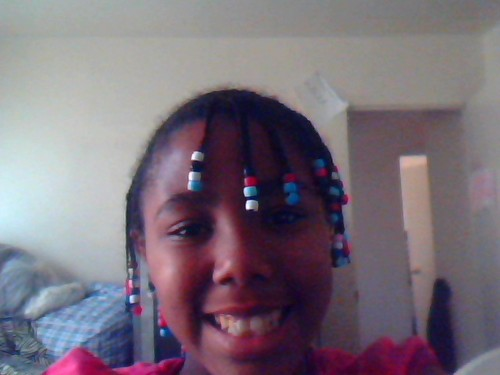 me when i was 11