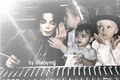 mike =) - michael-jackson photo