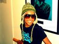 mindless behavior - cassie photo