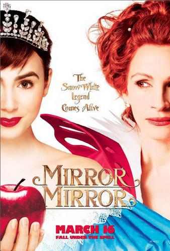 mirror,mirror new poster
