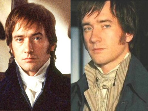 mr. Darcy blue eyes