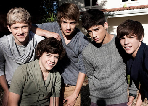 one direction i am putting this on for some1 called australia4e
