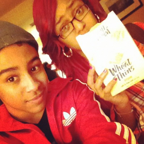 roc royal dating quiz Roc royal is dating sariah m i'm not giving u her full name sheis my bff i have pics of them kissing on my phone.