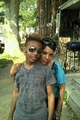 prod n him mommy - prodigy-mindless-behavior photo