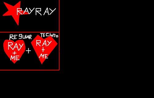 rayray+me