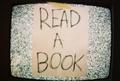 read a book