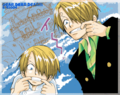 sanji - one-piece-charaters-boys photo