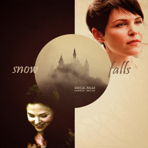 Snow White/Mary Margaret Blanchard wallpaper with a sign called snow/mary