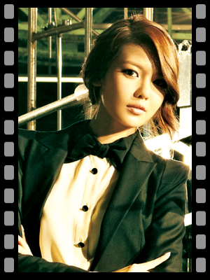 sooyoung@ the boys repackage album
