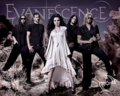the band 2011 - evanescence photo