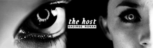 the host - saoirse