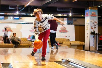 xlouis bowlingx