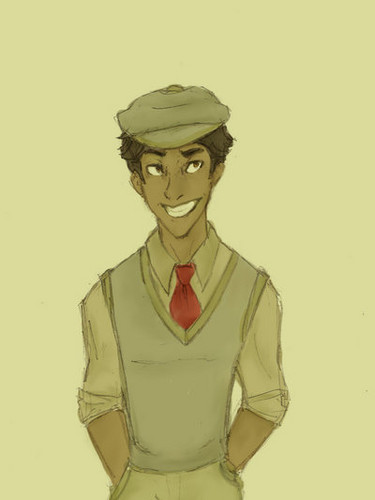 young naveen