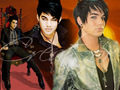  Adam   - musicians-in-makeup wallpaper