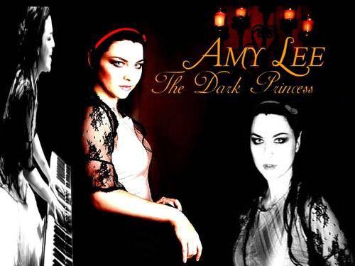 ♥ Amy Lee ♥