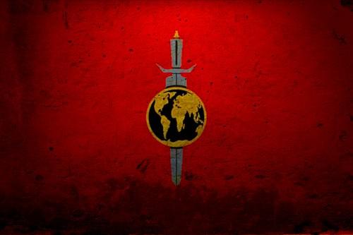 «Das Empire Earth TERRA» / «Империя Земли ТЕРРА»