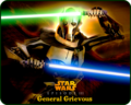 «Генерал Гривус» [ «General  Grievous» ]  - star-wars wallpaper