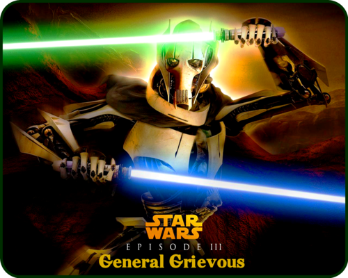 «Генерал Гривус» [ «General Grievous» ]