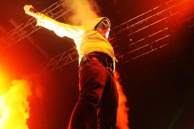 *****Hollywood Undead****