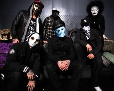 Hollywood Undead hình nền entitled *****Hollywood Undead****