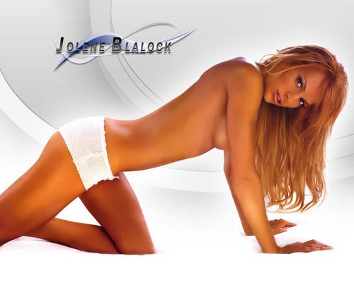 «Jolene Blalock» alias «T'Pol»