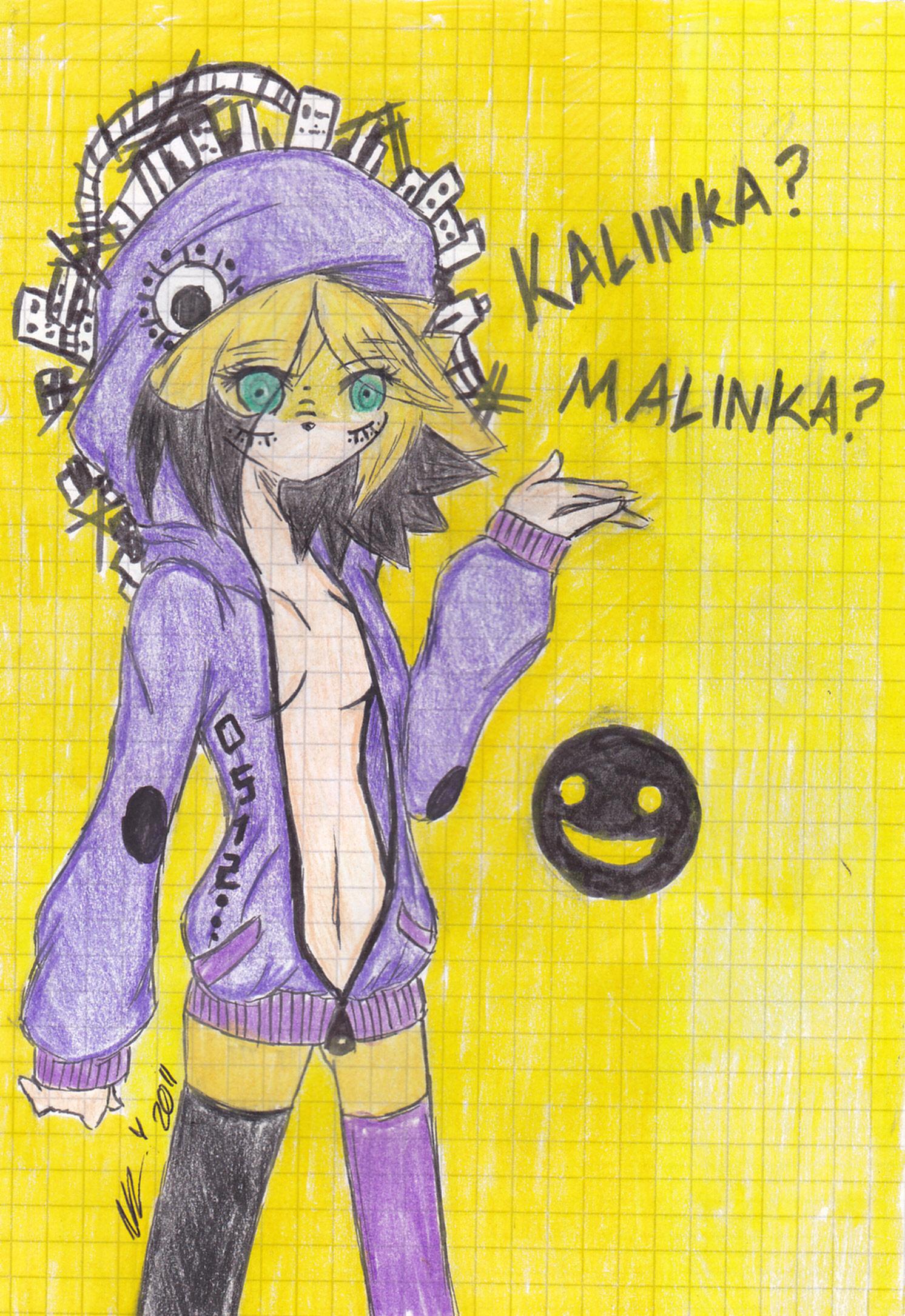 .:Matryoshka~!:. ~ Rima Angelhog