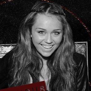 ♥ Miley <3