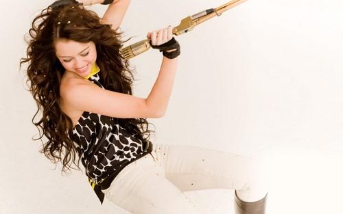 ♥ Miley Cyrus ♥