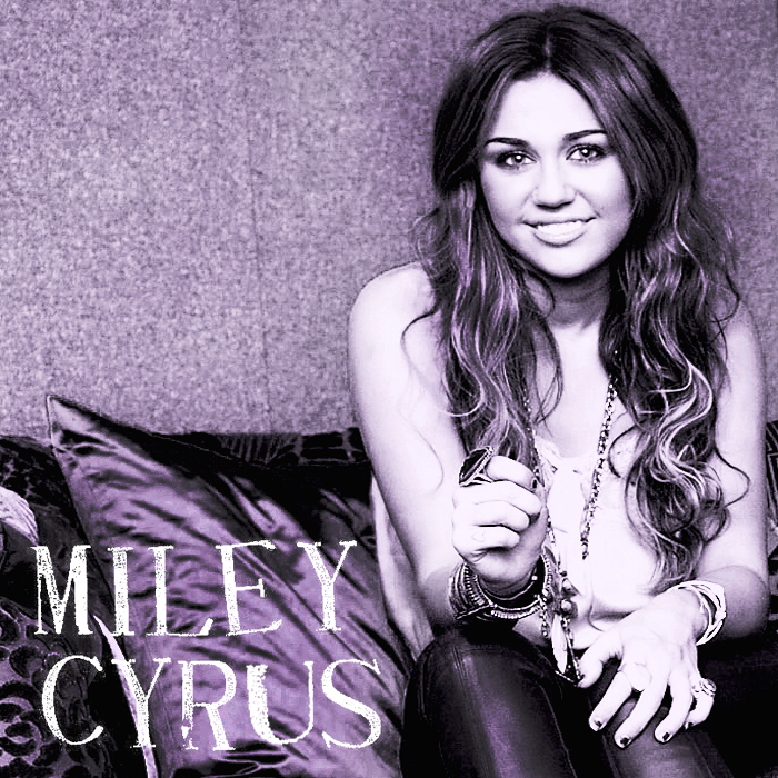 ♥Miley Is Perfect To Me♥