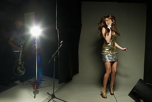 ♥Miley~Ray~Cyrus♥