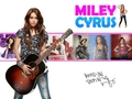 ♥ Miley ♥ - supergirl9374 wallpaper