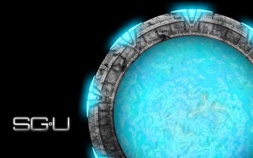 «SGU STARGATE UNIVERSE» [ ★ «Звездные врата: Вселенная» ★ ]