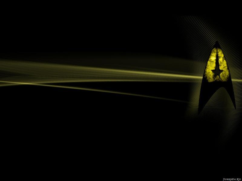«Star Trek Golden Command»