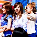 ~Sunny - Jessica - Tiffany~