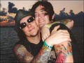 *^*^*Synyster Gates & The Rev*^*^*