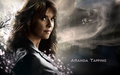 «The Sci Fi Queen» Amanda Tapping