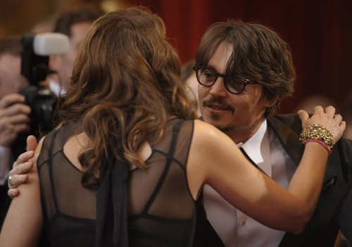 ♥ True love ♥ - johnny-depp Photo