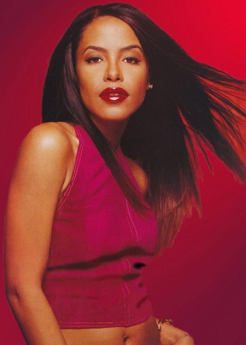 Aaliyah wallpaper possibly with attractiveness, a portrait, and skin entitled /.\aliyah