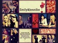 ...always loved her. - prentiss-and-jareau wallpaper