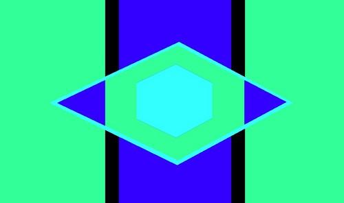 Флаг Мира Енаран»[ «Дельта - Квадрант» ].