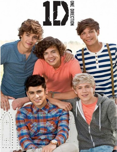 1D hawties - one-direction Photo