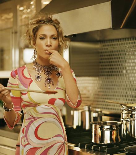 2002 Cosmopolitan photoshoot