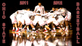 2011-2012 PREGAME WARMUP - ohio-state-university-basketball fan art