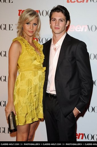 6th Annual Teen Vogue's Young Hollywood Party - September 18, 2008.