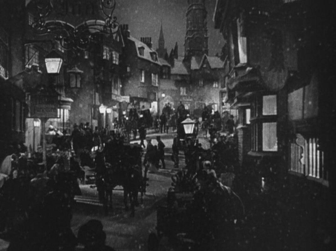 A Christmas Carol (1938) - Christmas Movies Image (27931676) - Fanpop