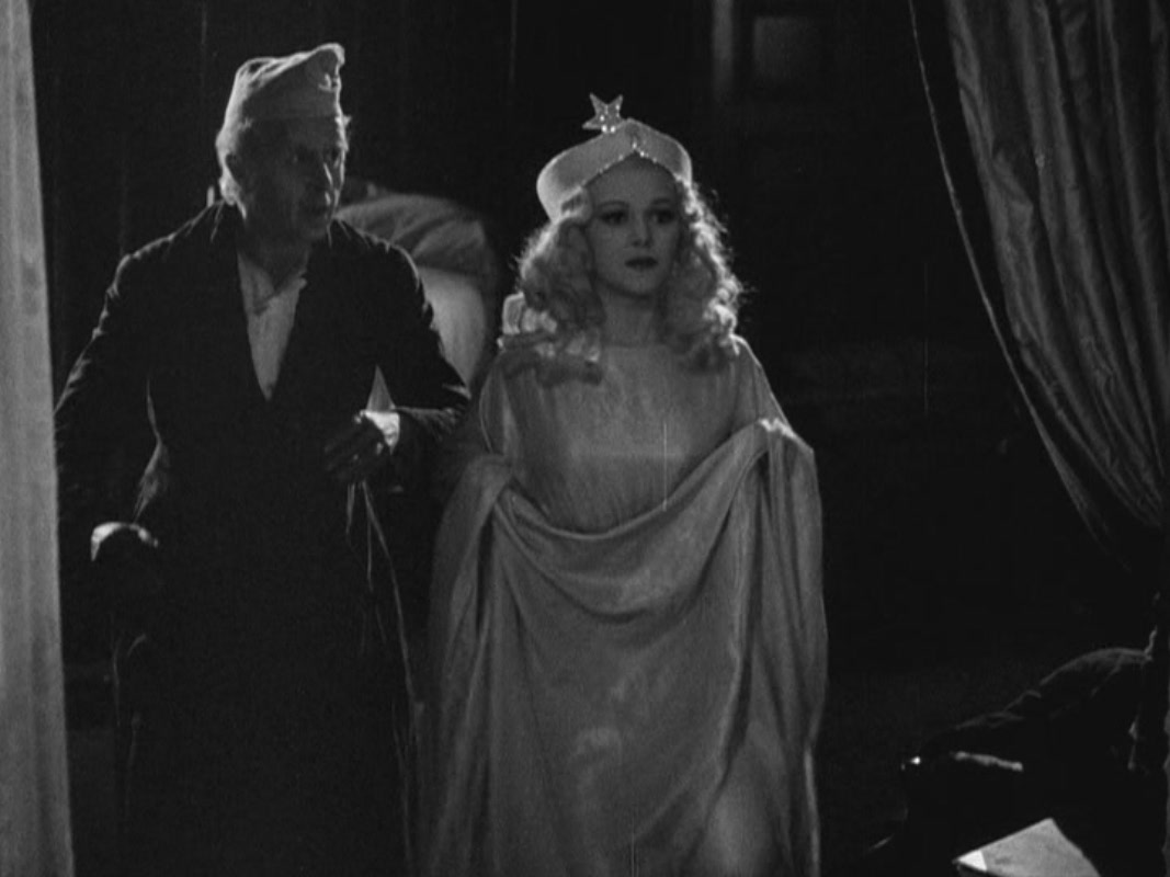 A Christmas Carol (1938) - Christmas Movies Image (27933769) - Fanpop